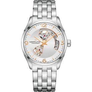 Hamilton Jazzmaster Open Heart H32705151 - Worldwide Watch Prices Comparison & Watch Search Engine
