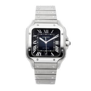 Cartier Santos WSSA0013 - Worldwide Watch Prices Comparison & Watch Search Engine