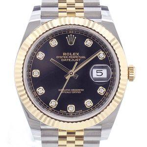 Rolex Datejust 126333 - Worldwide Watch Prices Comparison & Watch Search Engine