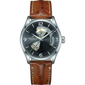 Hamilton Jazzmaster H32705581 - Worldwide Watch Prices Comparison & Watch Search Engine