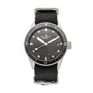 Blancpain Fifty Fathoms 5071-1110-NABA - Worldwide Watch Prices Comparison & Watch Search Engine