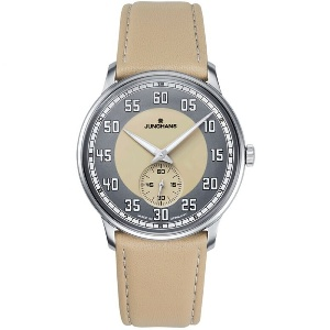 Junghans Meister Driver Handwinding 027/3608.00 - Worldwide Watch Prices Comparison & Watch Search Engine