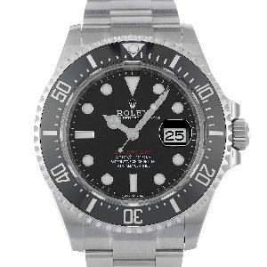 Rolex Sea-Dweller 126600 - Worldwide Watch Prices Comparison & Watch Search Engine