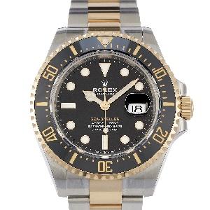 Rolex Sea-Dweller 126603 - Worldwide Watch Prices Comparison & Watch Search Engine