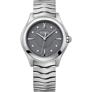 Ebel Wave 1216307 - Worldwide Watch Prices Comparison & Watch Search Engine