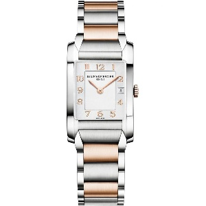 Baume & Mercier Hampton M0A10108 - Worldwide Watch Prices Comparison & Watch Search Engine