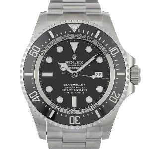 Rolex Sea-Dweller 126660 - Worldwide Watch Prices Comparison & Watch Search Engine