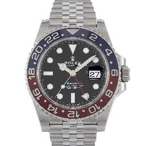 Rolex GMT-Master 126710BLRO - Worldwide Watch Prices Comparison & Watch Search Engine