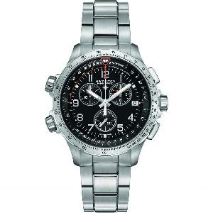 Hamilton Khaki Aviation X-Wind H77912135 - Worldwide Watch Prices Comparison & Watch Search Engine