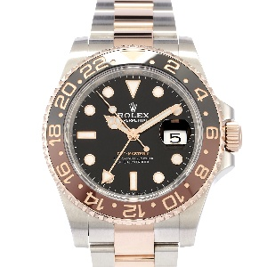 Rolex GMT-Master 126711CHNR - Worldwide Watch Prices Comparison & Watch Search Engine