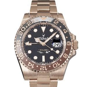 Rolex GMT-Master 126715CHNR - Worldwide Watch Prices Comparison & Watch Search Engine