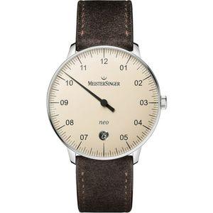 Meistersinger Neo NE903N - Worldwide Watch Prices Comparison & Watch Search Engine