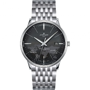 Junghans Meister Mega 058/4803.44 - Worldwide Watch Prices Comparison & Watch Search Engine