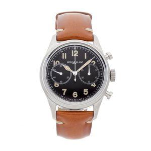 Montblanc 1858 117836 - Worldwide Watch Prices Comparison & Watch Search Engine