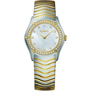Ebel Classic 1215271 - Worldwide Watch Prices Comparison & Watch Search Engine