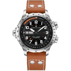 Hamilton Khaki Aviation X-Wind H77755533 - Worldwide Watch Prices Comparison & Watch Search Engine