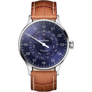 Meistersinger Pangaea Day Date PDD908 - Worldwide Watch Prices Comparison & Watch Search Engine