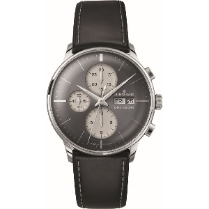 Junghans Meister Chronoscope 027/4525.01 - Worldwide Watch Prices Comparison & Watch Search Engine