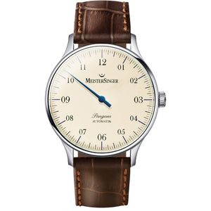 Meistersinger Pangaea PM903 - Worldwide Watch Prices Comparison & Watch Search Engine