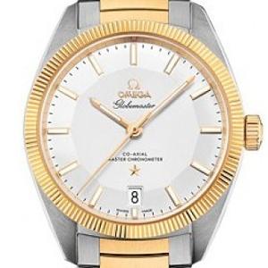 Omega Constellation 130.20.39.21.02.001 - Worldwide Watch Prices Comparison & Watch Search Engine