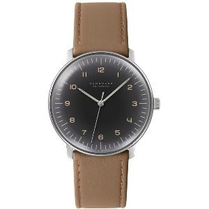 Junghans Max Bill 027/3401.04 - Worldwide Watch Prices Comparison & Watch Search Engine