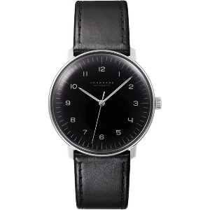 Junghans Max Bill 027/3400.04 - Worldwide Watch Prices Comparison & Watch Search Engine