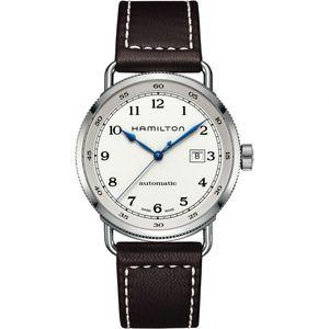 Hamilton Khaki Navy Pioneer H77715553 - Worldwide Watch Prices Comparison & Watch Search Engine