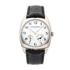 Vacheron Constantin Harmony 7810S/000G-B050 - Worldwide Watch Prices Comparison & Watch Search Engine