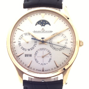 Jaeger-Lecoultre Master 1302520 - Worldwide Watch Prices Comparison & Watch Search Engine