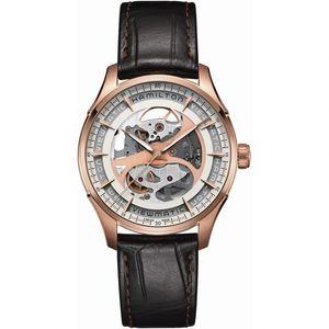 Hamilton Jazzmaster Viewmatic Skeleton H42545551 - Worldwide Watch Prices Comparison & Watch Search Engine