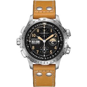 Hamilton Khaki Aviation X-Wind H77796535 - Worldwide Watch Prices Comparison & Watch Search Engine