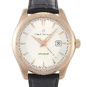 Carl F. Bucherer Manero 00.10915.03.13.01 - Worldwide Watch Prices Comparison & Watch Search Engine