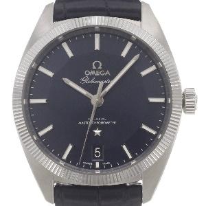 Omega Constellation 130.33.39.21.03.001 - Worldwide Watch Prices Comparison & Watch Search Engine