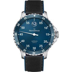 Meistersinger Salthora Meta X SAMX908 - Worldwide Watch Prices Comparison & Watch Search Engine