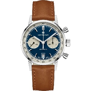 Hamilton Intra-Matic H38416541 - Worldwide Watch Prices Comparison & Watch Search Engine