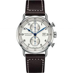 Hamilton Khaki Navy Pioneer H77706553 - Worldwide Watch Prices Comparison & Watch Search Engine