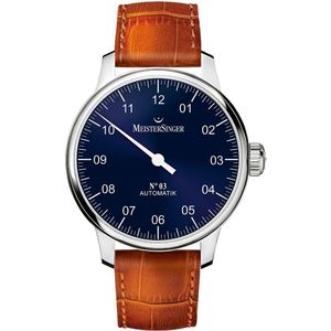 Meistersinger No 03 AM908 - Worldwide Watch Prices Comparison & Watch Search Engine