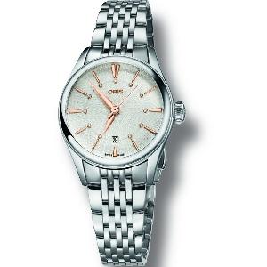 Oris Artelier Date 0156177224031-0781479 - Worldwide Watch Prices Comparison & Watch Search Engine