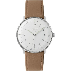 Junghans Max Bill 027/3502.04 - Worldwide Watch Prices Comparison & Watch Search Engine