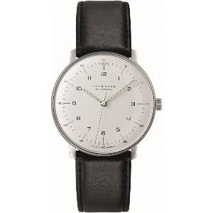 Junghans Max Bill 027/3500.04 - Worldwide Watch Prices Comparison & Watch Search Engine
