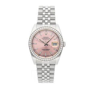 Rolex Datejust 116244 - Worldwide Watch Prices Comparison & Watch Search Engine