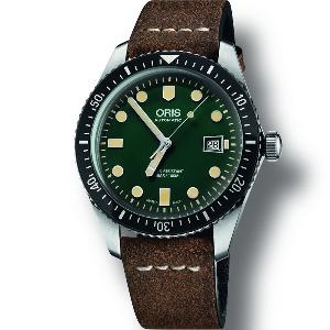 Oris Diver Heritage 0173377204057-0752145 - Worldwide Watch Prices Comparison & Watch Search Engine