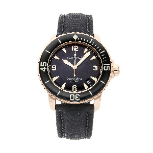 Blancpain Fifty Fathoms 5015-3630-52A - Worldwide Watch Prices Comparison & Watch Search Engine