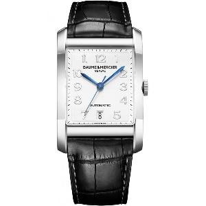 Baume & Mercier Hampton M0A10155 - Worldwide Watch Prices Comparison & Watch Search Engine