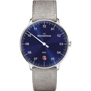 Meistersinger Neo NE908N - Worldwide Watch Prices Comparison & Watch Search Engine