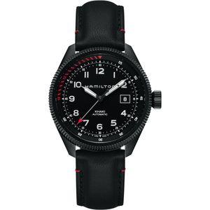 Hamilton Khaki Takeoff Air Zermatt H76695733 - Worldwide Watch Prices Comparison & Watch Search Engine