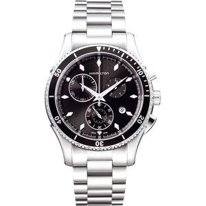 Hamilton Jazzmaster Seaview H37512131 - Worldwide Watch Prices Comparison & Watch Search Engine