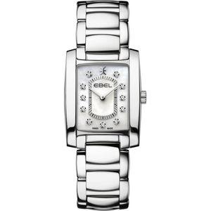 Ebel Brasilia 1216462 - Worldwide Watch Prices Comparison & Watch Search Engine