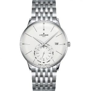 Junghans Meister Mega Kleine Sekunde 058/4900.46 - Worldwide Watch Prices Comparison & Watch Search Engine