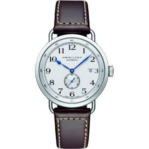 Hamilton Khaki Navy Pioneer H78465553 - Worldwide Watch Prices Comparison & Watch Search Engine